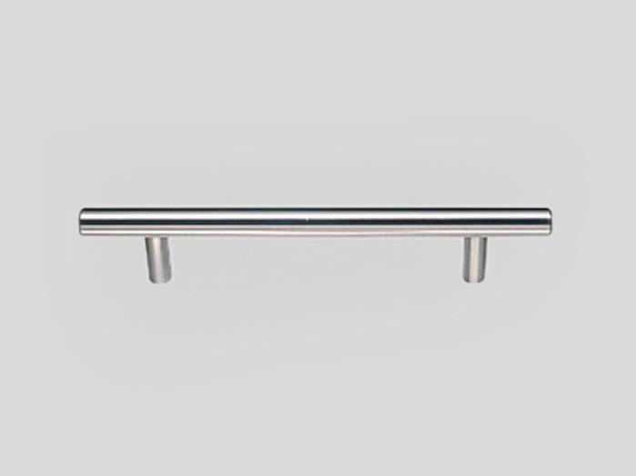 183 Металлическая ручка Под нержавеющую сталь