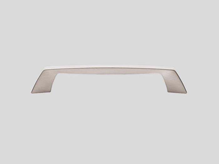 221 Металлическая ручка под нержавеющую сталь