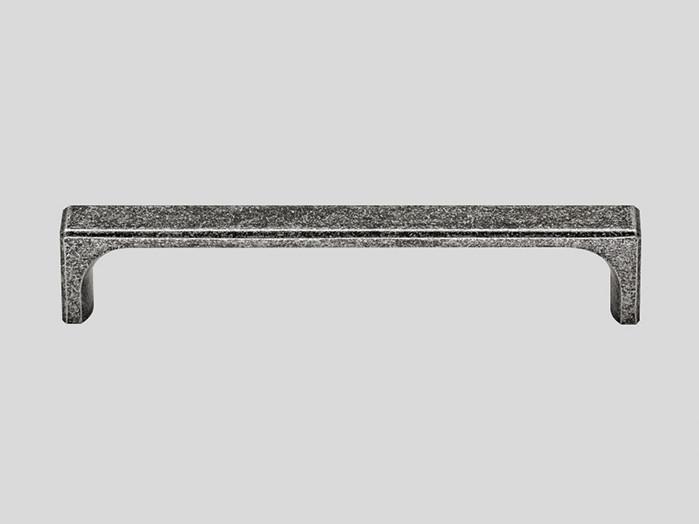 277 Металлическая ручка Цвет старого серебра