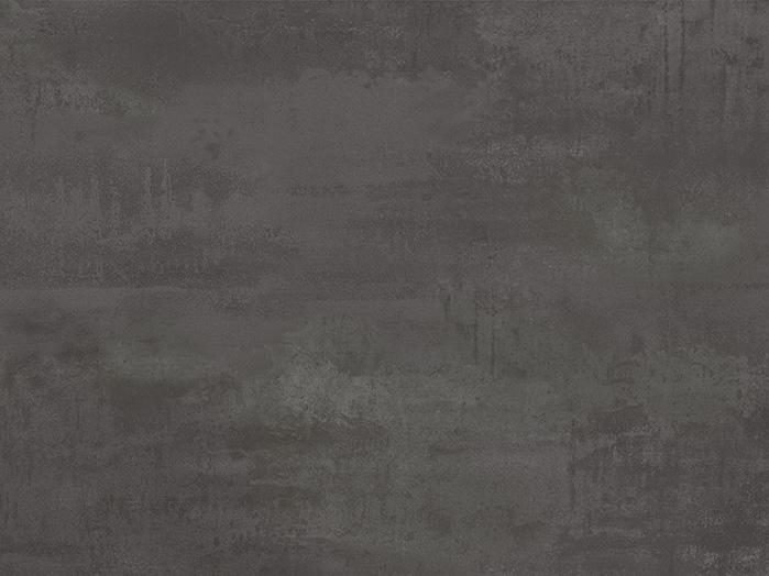 378 Чёрный бетон, имитация