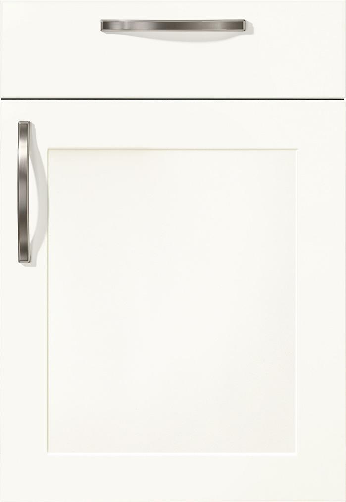 764 Credo Лак-ламинат, альпийский белый