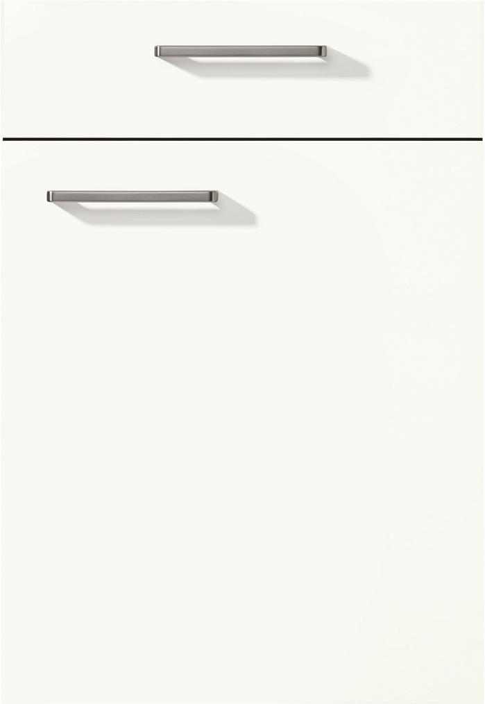 332 Touch Лак-ламинат, альпийский белый, суперматовый