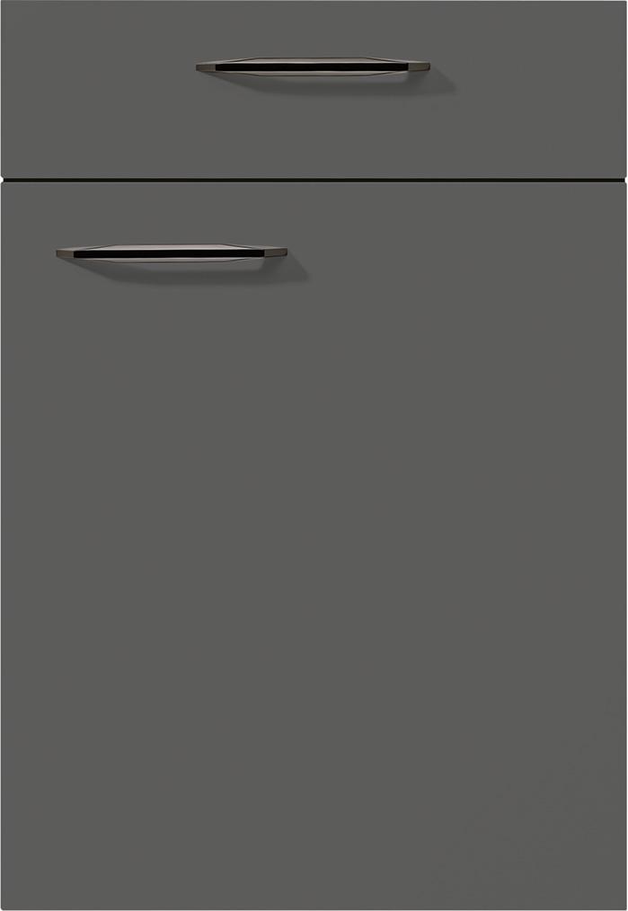 334 Touch Лак-ламинат, серый шифер, суперматовый