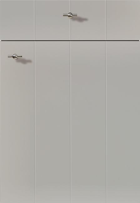 741 Gent Каменно-серый, лак-ламинат