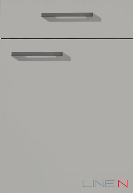165 Fashion каменно-серый